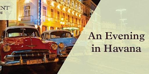 StoryPoint Troy Presents: Havana Nights