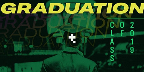 TILEYARD EDUCATION GRADUATION - CLASS OF 2019 tickets