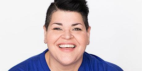 Giggles Santa Paula Presents Jen Kober from Curb Your Enthusiasm LIVE