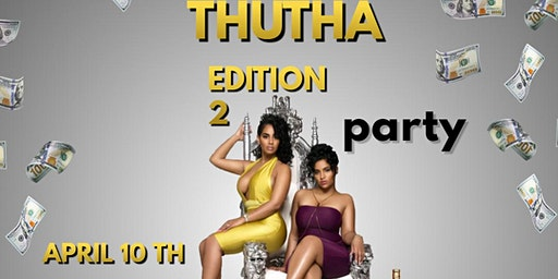 Thutha Edition Party
