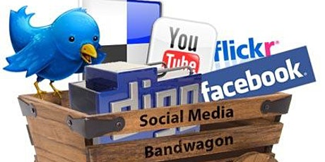 Social media for beginners training session tickets