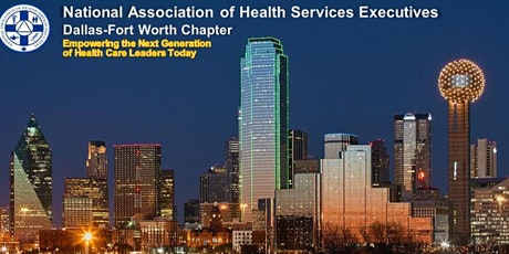 NAHSE DFW 5th Annual Executive Speaker Series tickets