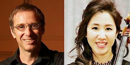 LCAC Concert: Barry Salwen & Ellie Wee