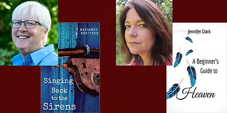 Margaret DeRitter Presents: SINGING BACK TO THE SIRENS with Jennifer Clark tickets