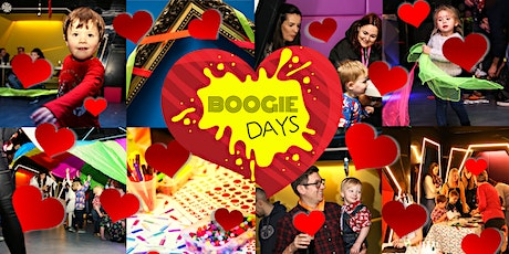 BOOGIE DAYS - 08.02.20 tickets