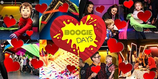 BOOGIE DAYS - 08.02.20