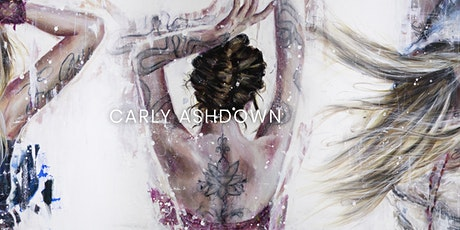 Meet the Artist Carly Ashdown tickets