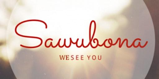 Sawubona Nomination Reception