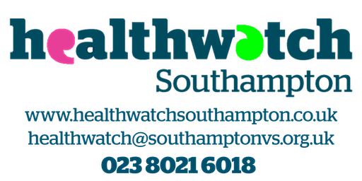 Healthwatch Southampton Annual Meeting 2020