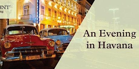 StoryPoint Fort Wayne Presents: Havana Nights tickets