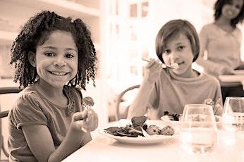 Healthy Eating Workshop tickets