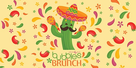 Aurora Bubbles & Brunch: Fiesta! tickets