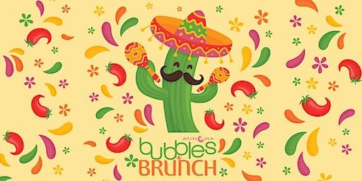 Aurora Bubbles & Brunch: Fiesta!