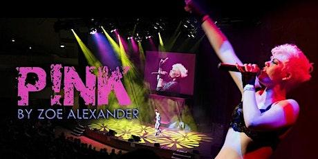 Pink Tribute Night SnowDome tickets