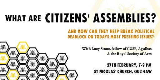 Citizens' Assemblies