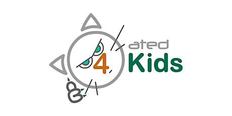 Ated4kids: laboratorio digitale e robotico per ragazze e ragazzi biglietti