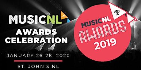 FACTOR @ Music NL Week 2019 (January 27) tickets
