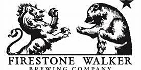 Beer Dinner with Firestone Walker Brewing Company