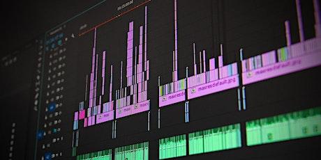 Schnupper-Workshop am Open Day: Musikvideo-Produktion Tickets