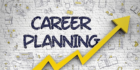 Career Planning - Taster Session tickets