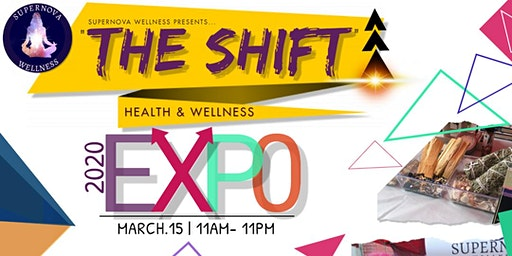 Supernova Health & Wellness Expo