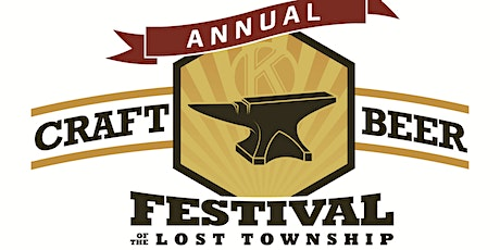 6th Annual Festival of the Lost Township tickets