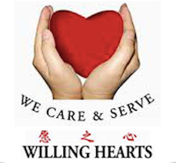 ACTIVITÉ ANNULÉE : Service de Carême avec Willing Hearts image