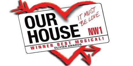 Our House (Friday) - Middle School Musical tickets