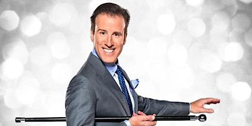 One Enchanted Evening with Anton Du Beke!