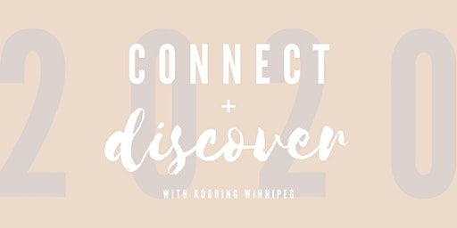 Connect + Discover 2020