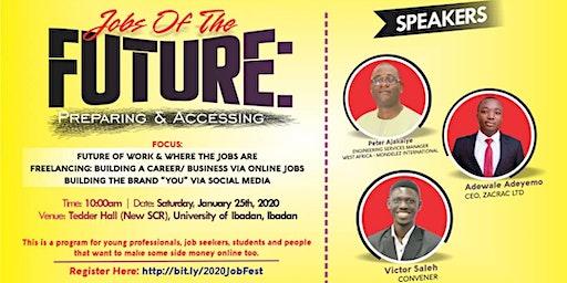 JobFest Ibadan 2020