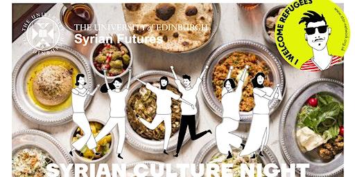 Syrian Culture Night