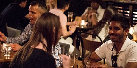 London Speed Dating - Graduate Professionals | Age range 25-35 (38459) tickets