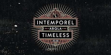 Congrès ABQLA Conference - Exhibits & Sponsors/Exposants et Commanditaires billets