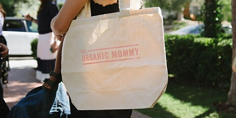 Ask Dr. Organic Mommy tickets