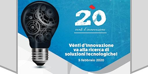 Incontro con Fabo e Superior al Polo Tecnologico di Navacchio: Venti di Innovazione va alla ricerca di soluzioni tecnologiche!