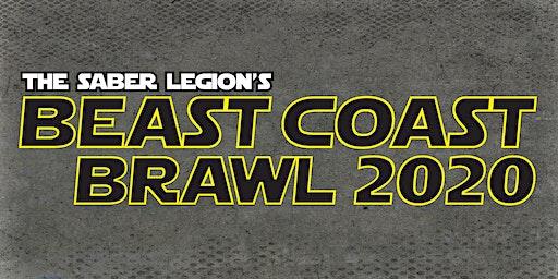 TSL Beast Coast Brawl