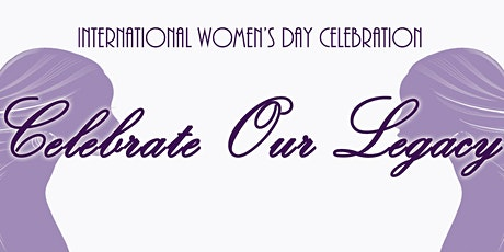 International Women's Day Celebration tickets