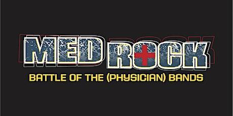 Medrock Fundraiser tickets