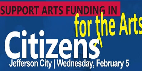 RAC Bus to Citizens Day! tickets