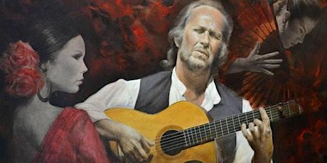 Gypsy Flamenco: Gabriel Hermida Plays Paco de Lucia tickets