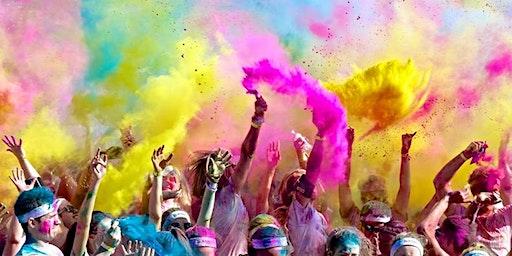 Annual Color Fun Run