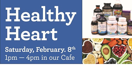Elm City Market Presents: A Heart Healthy Summit