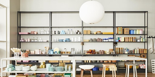 """HAY Chicago hosts """"Herman Miller: A Way of Living"""" Authors"""