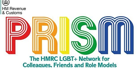 LGBT+ Prism network - Bringing your whole self to work tickets