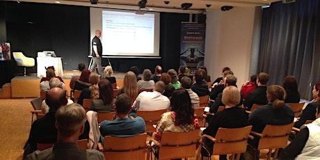MENTALMAN Helden-Seminar Tickets