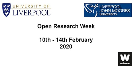 Open Research Cafe tickets