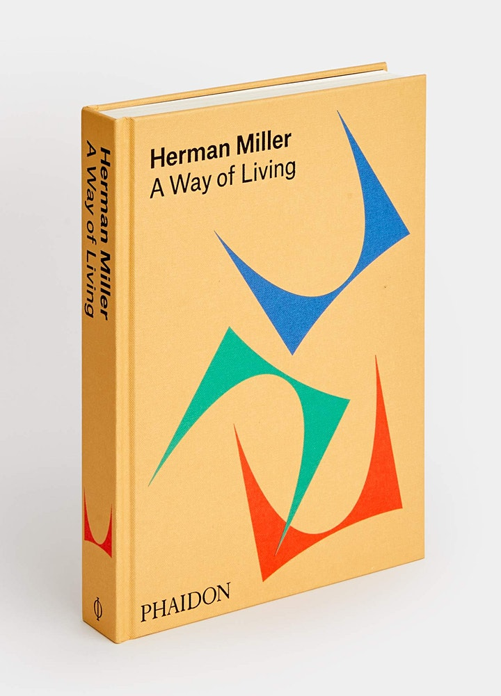 """HAY Chicago hosts """"Herman Miller: A Way of Living"""" Authors image"""