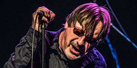 Southside Johnny and the Asbury Dukes tickets