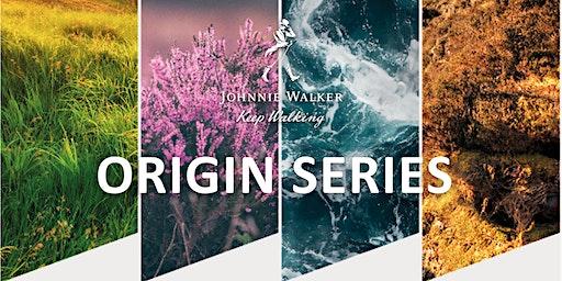 Johnnie Walker Black Label Origins (ENG)